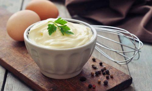 Dictionary Of Dressings Sauces The Association For