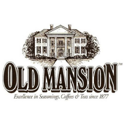 Old Mansion